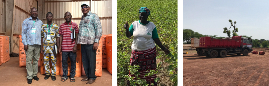 Organic Cotton Takes Center Stage At Burkina Faso's First International Cotton and Textiles Conference 5