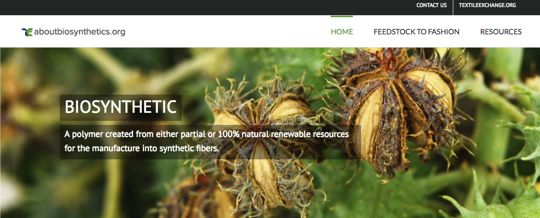 New Biosynthetics Website and Guide Launched 1
