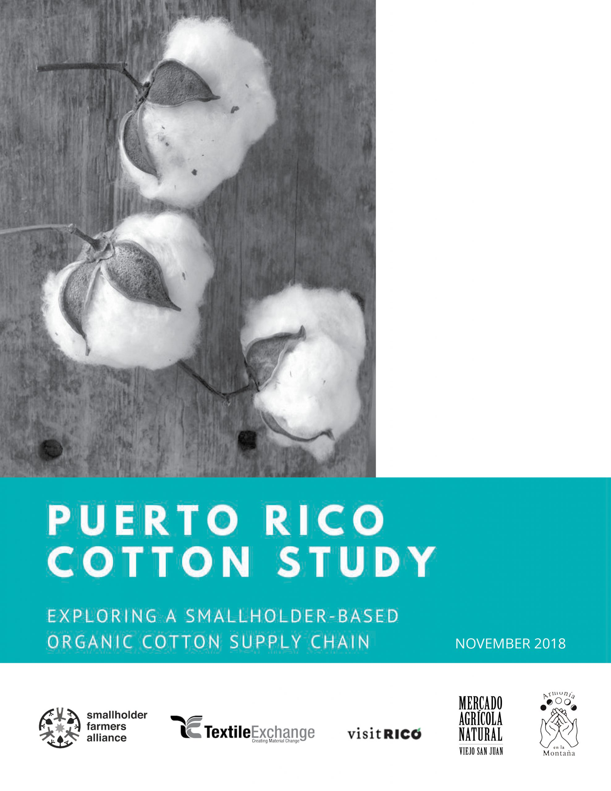 The Cotton Connection Between Puerto Rico and Haiti 2
