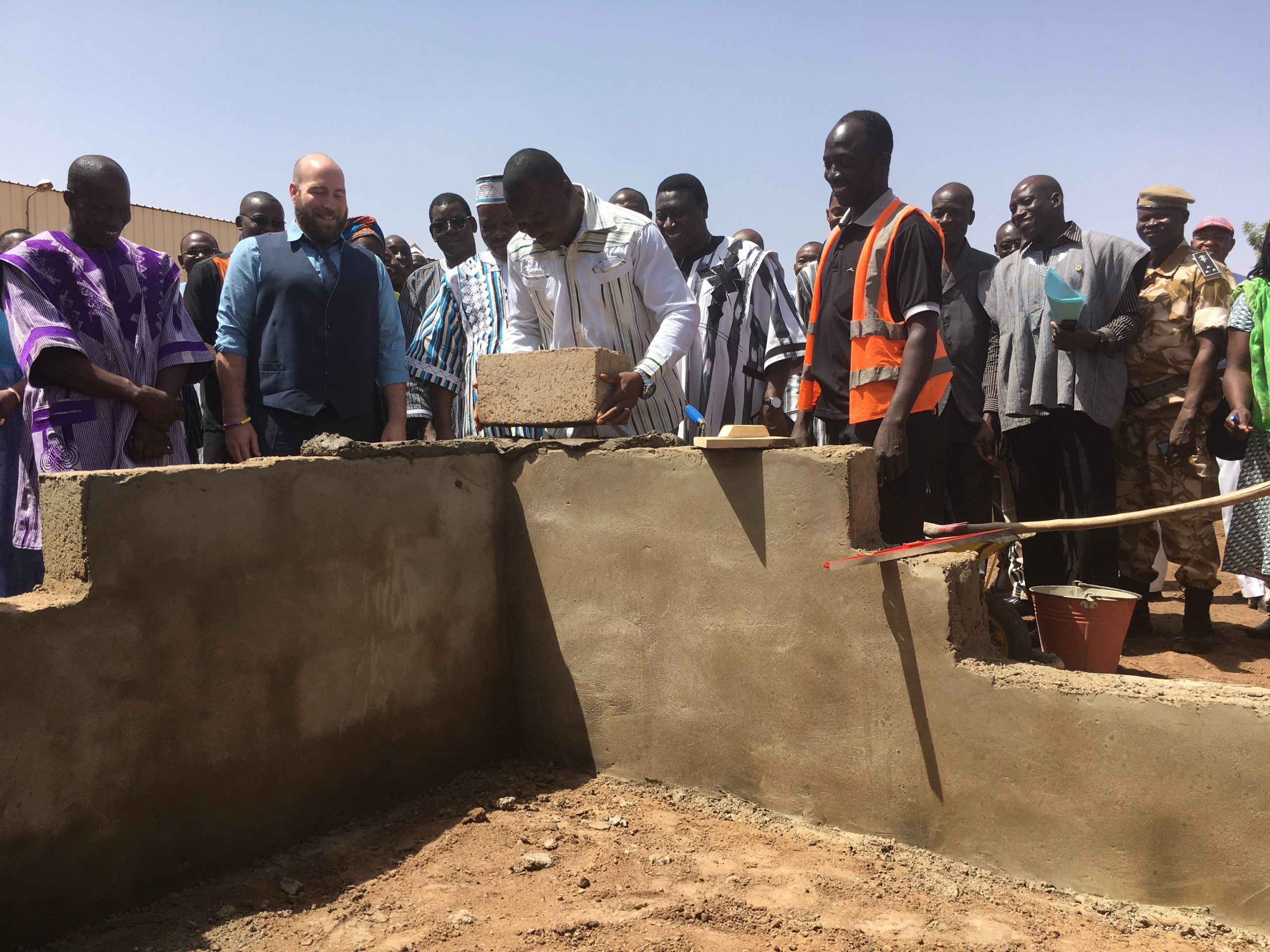 Regional OCRT Launches In West Africa As Part Of New Partnership With Catholic Relief Services 2