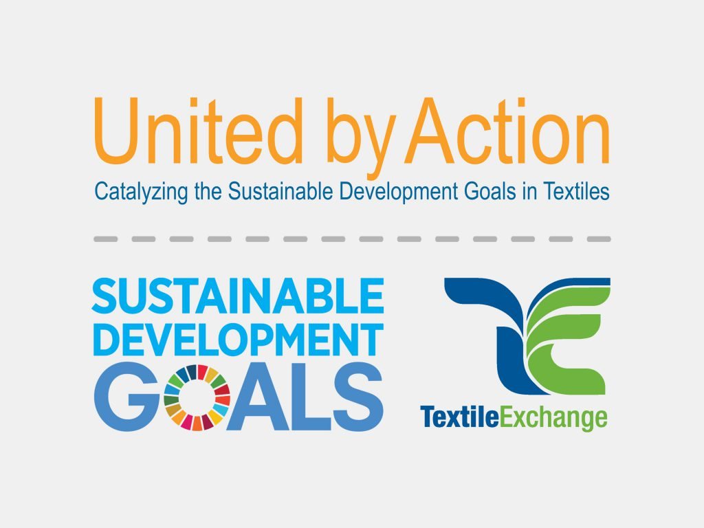 Speakers Announced for Textile Sustainability Conference: Catalyzing the Sustainable Development Goals (SDGs) 1