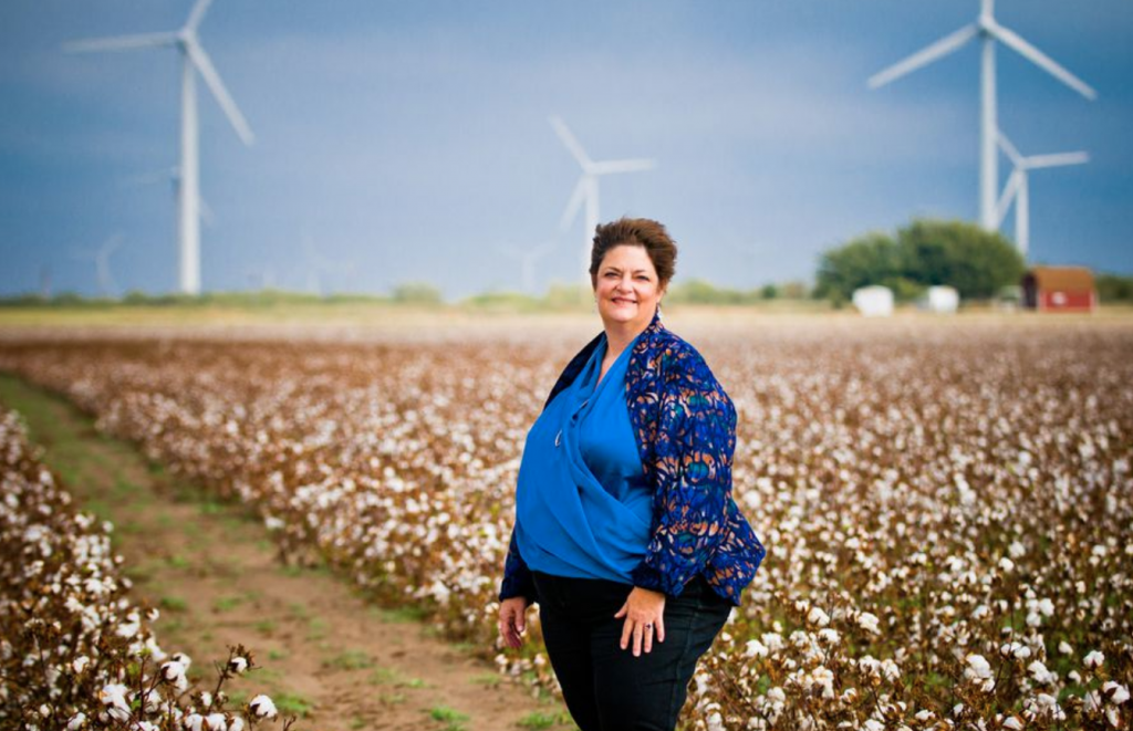 Woman's Day Magazine | Are Your Fast-Fashion Clothes Killing Farmers? 1