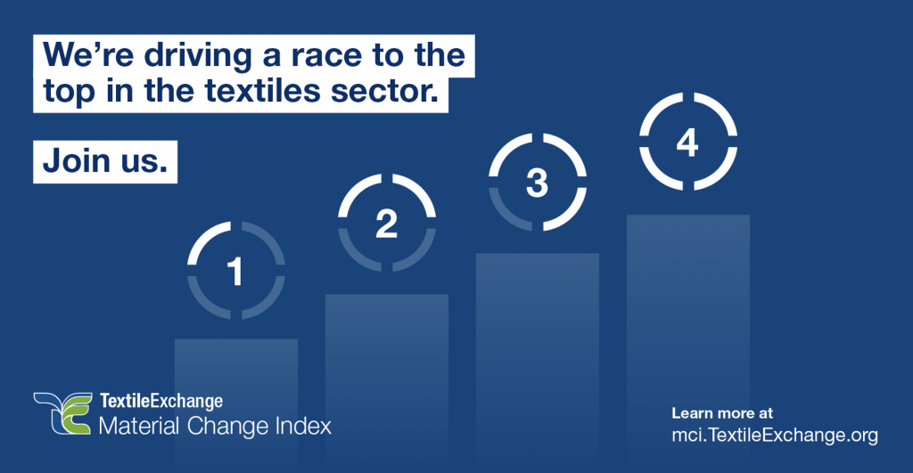 Textile Exchange Launches 2020 Material Change Insights Report 1