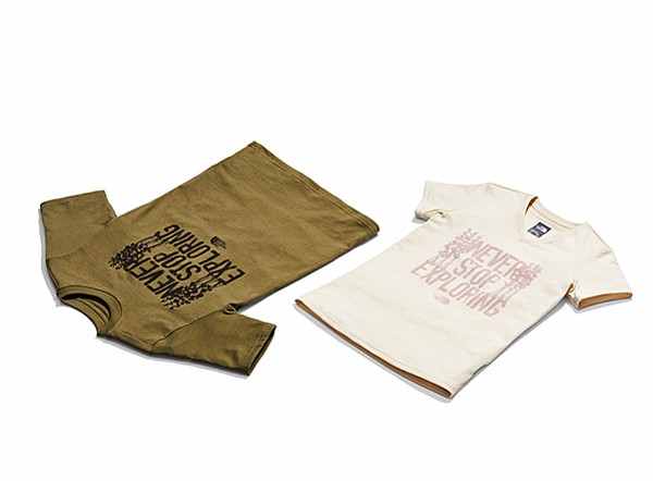 The North Face and the National Park Foundation Partner to Promote Sustainability 1
