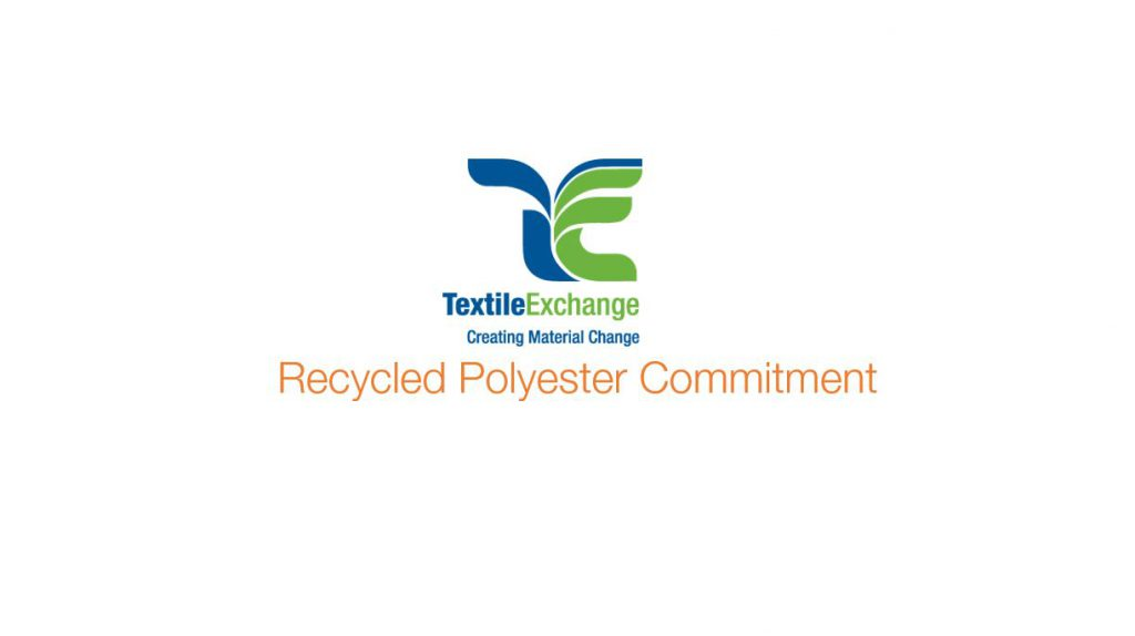 Recycled Polyester Commitment 18