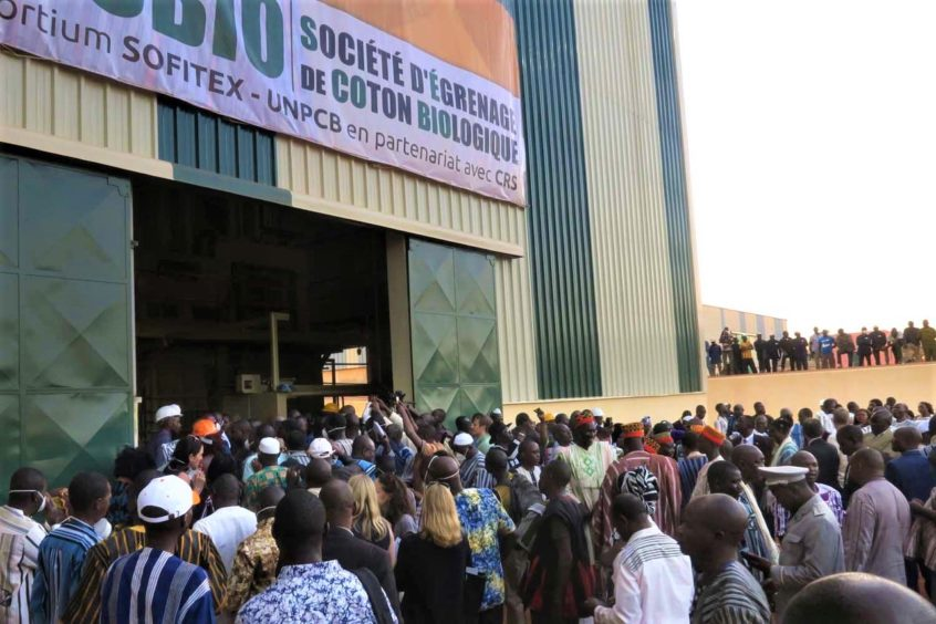 Cotton in Africa: Sustainability at a Crossroads 3