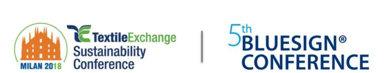 Textile Exchange Sustainability Conference partners with the 5thbluesign® Conference 1